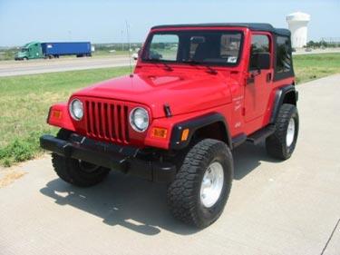 2000 jeep wrangler 4x4 sport for sale. Black Bedroom Furniture Sets. Home Design Ideas