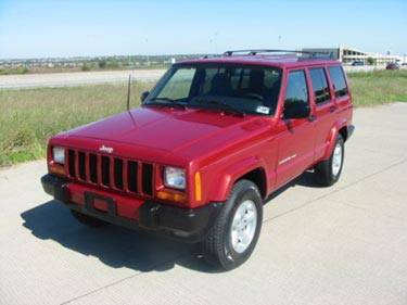 1999 jeep cherokee sport 4x4 for sale. Black Bedroom Furniture Sets. Home Design Ideas