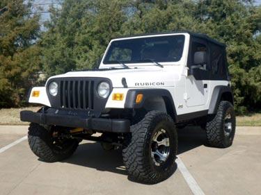 2004 jeep wrangler 4wd rubicon for sale. Black Bedroom Furniture Sets. Home Design Ideas
