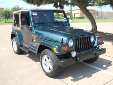 Summary Just Jeeps Of Texas Has Used Jeep Wranglers For Sale