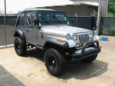 History Of The Jeep Both The Word And The Vehicle How >> Used Jeep Parts Just Jeeps Of Texas | Upcomingcarshq.com