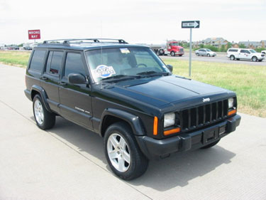 Used Jeeps for sale Oklahoma, Louisianna, Arkansas, Texas