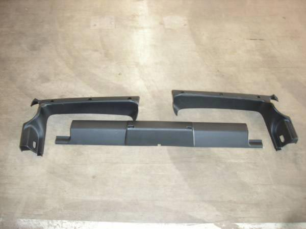 Windshieldtrim Used