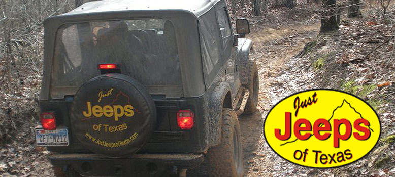 Just Jeeps Of Texas Has Used Jeep Wranglers For Sale