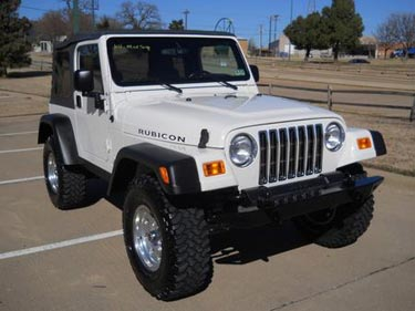 Jeeps For Sale In Texas >> Just Jeeps Of Texas Has Used Jeep Wranglers For Sale