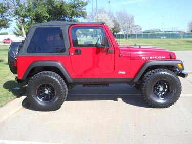 just jeeps of texas has used jeep wranglers for sale. Black Bedroom Furniture Sets. Home Design Ideas